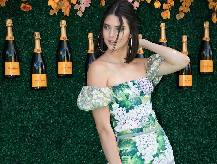 e5ce137a9376 Best Dressed Guests  Veuve Clicquot Polo Classic 2017