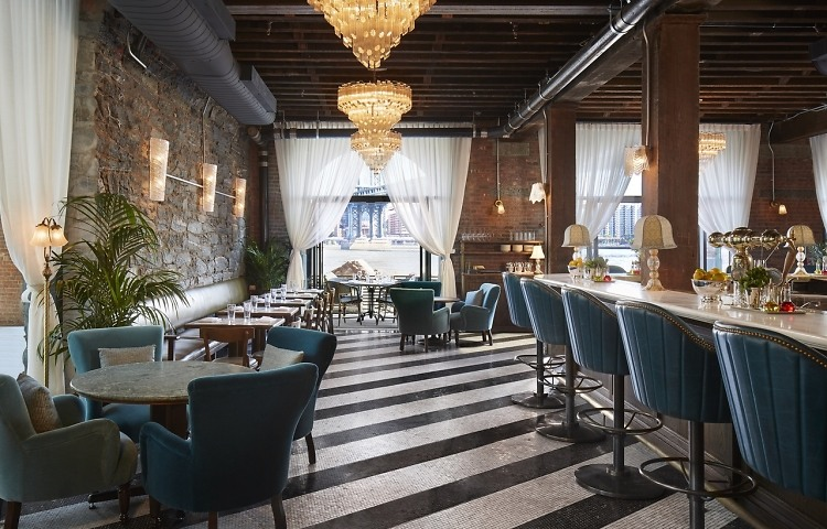 Image result for Cecconi's nyc