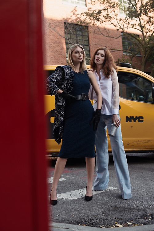 How To Turn Fall Trends Into The Ultimate Street Style Looks