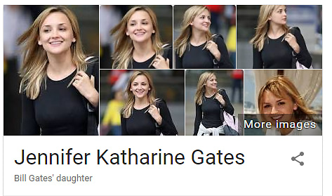 Inside The Fabulous Life Of Bill Gates S Rich Equestrian Daughter