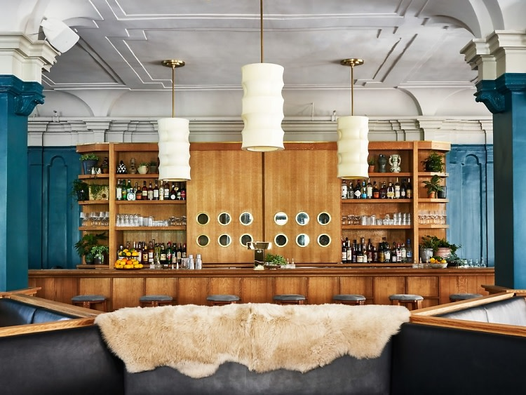 Freehand The Buzziest New Hotel In New York