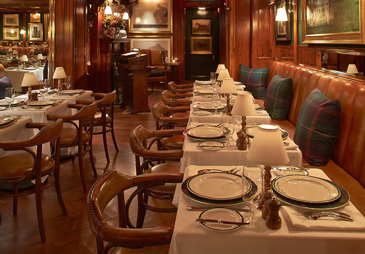 Editor S Picks The Best Date Night Restaurants In Nyc