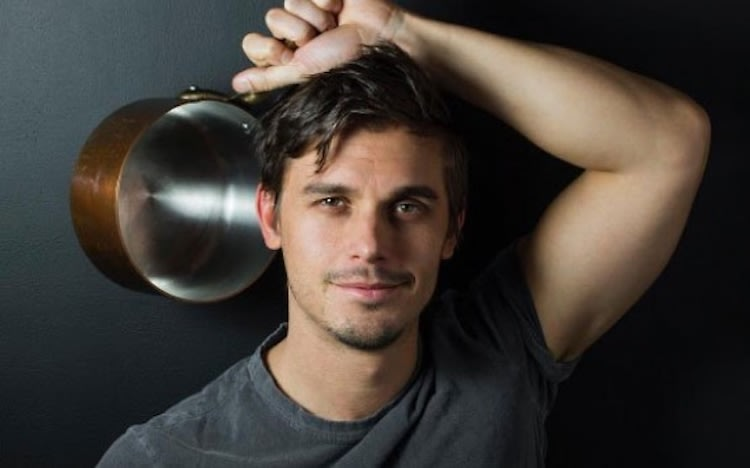 a418a673 Antoni From 'Queer Eye' Is Opening A Restaurant In NYC!!