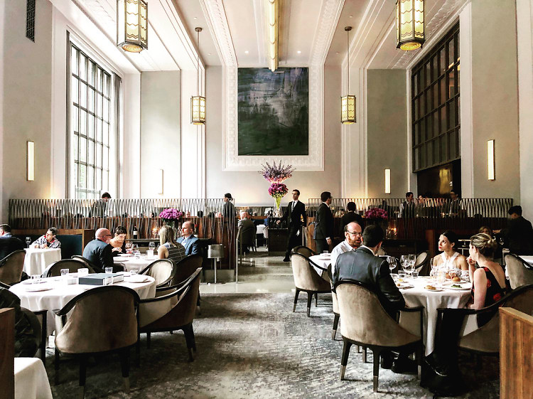 The Top 10 Restaurants In The World 2018 Edition