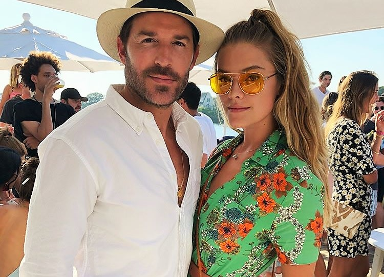 All The Celebrities We Spotted In The Hamptons This Weekend