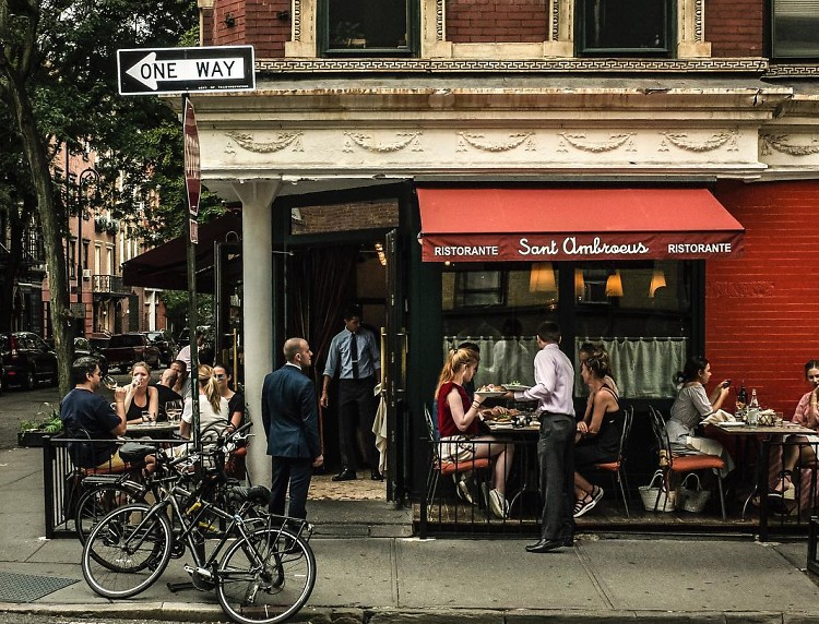 best dating sites in new york city