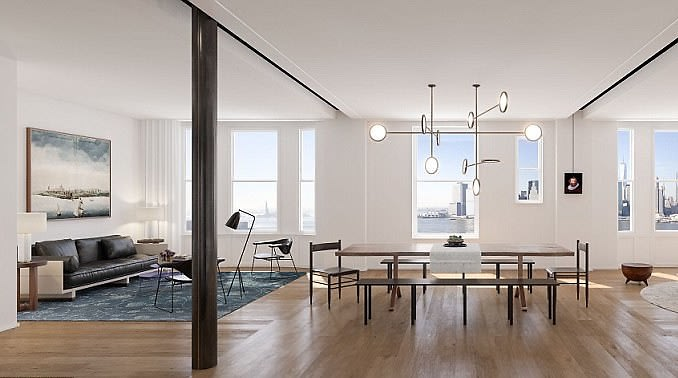 Matt Damon Just Bought The Most Expensive Apartment In Brooklyn