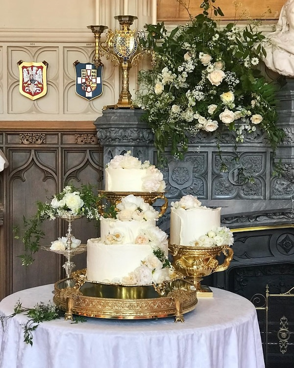 claire ptak meghan markle s wedding cake designer looks back on her favorite creations claire ptak meghan markle s wedding