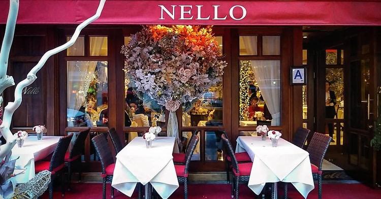 Upper East Side Restaurant Nello Bans Single Women From