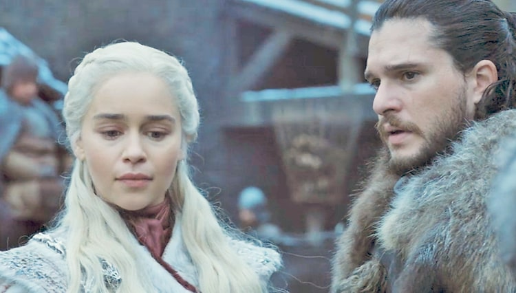 50 Wtf Thoughts On Game Of Thrones Season 8 Episode 1