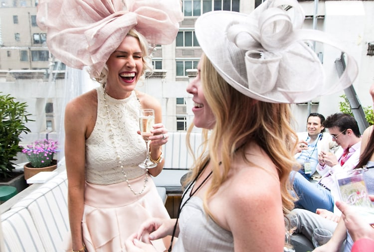 2019 Kentucky Derby Where To Party In Nyc