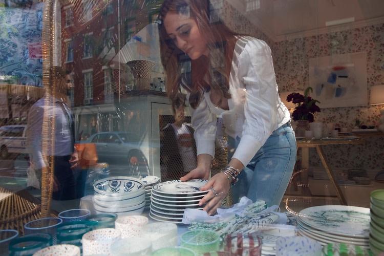 Land of Belle's Annabelle Moehlmann Is Making Homewares Chic Again