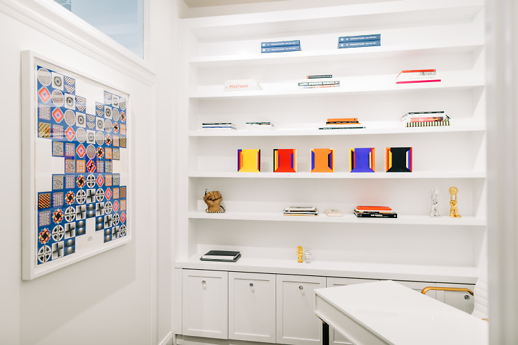 The Chic Mother-Daughter Duo Bringing Texan Art To The Upper East Side