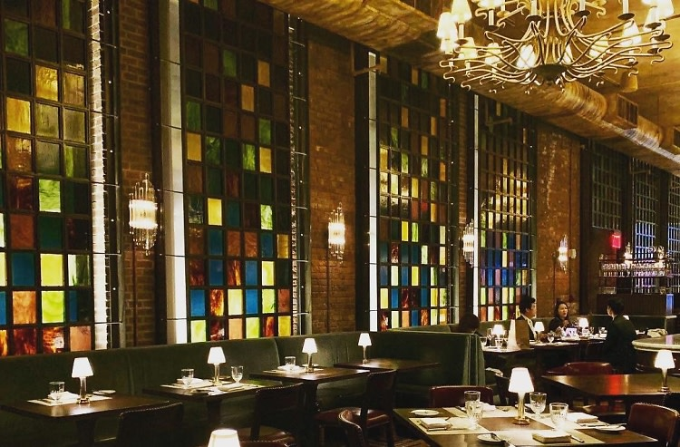 The Fanciest Date Night Restaurants In New York
