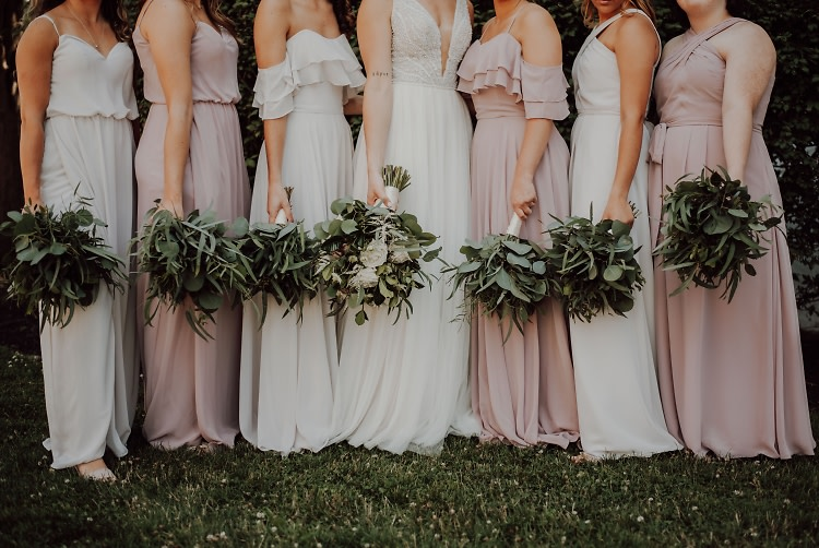 When Bridesmaids Go Bad The Worst Wedding Party Stories On The Internet