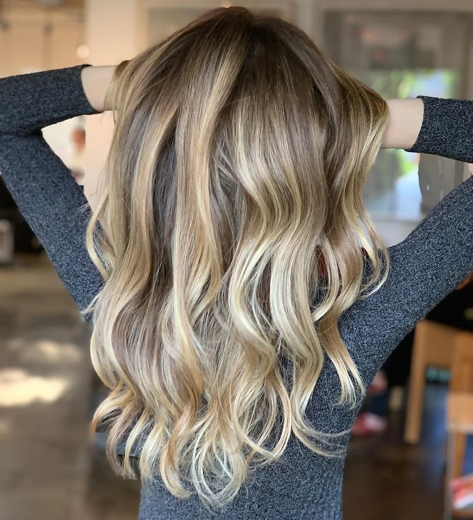 How To Keep Your Hair Looking Fab Between Dyes According To A Celebrity Hair Colorist,Wall Art For Tween Bedrooms