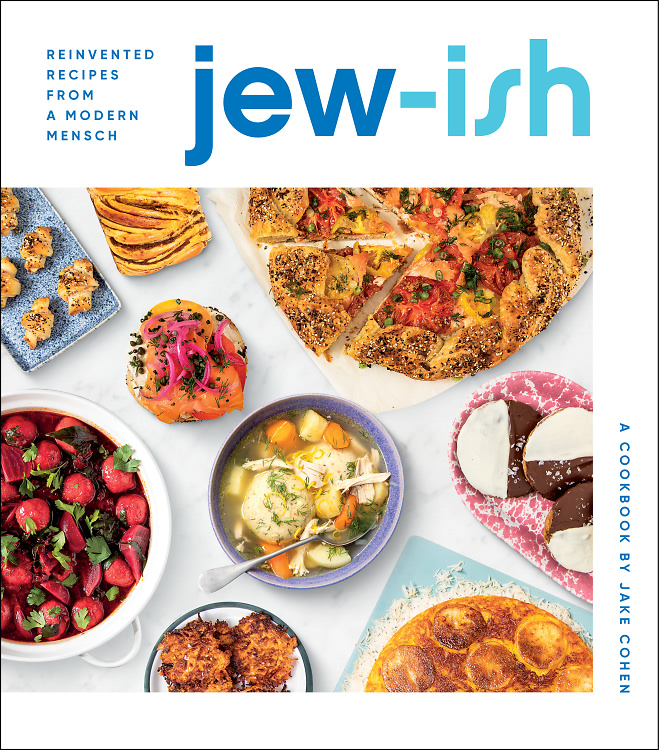 3 Jew Ish Recipes You Ll Be Whipping Up On Repeat