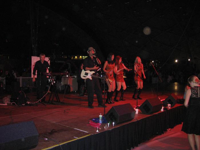 Princeton Prom 2007