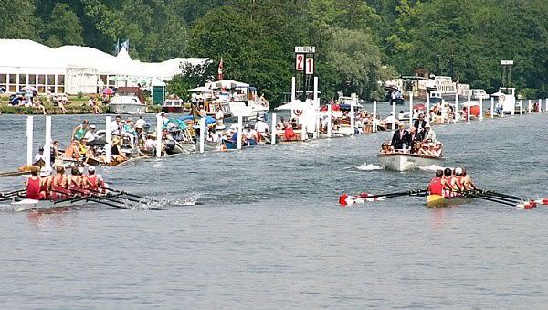 Henley RoyalRegatta