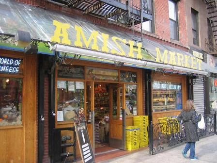 theamishmarket