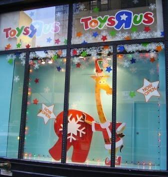 toys rus