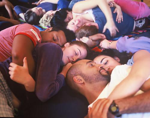cuddleparties