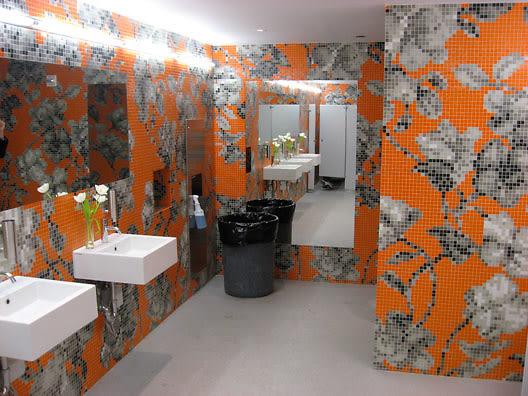 new museumbathroom