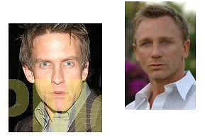 Randy Scott Daniel Craig