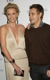 charlize theron and nick stahl