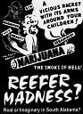 reefer maddness