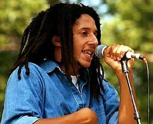 Surf Lodge Julian Marley