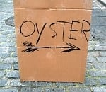 Stone Stree Oyster Fest