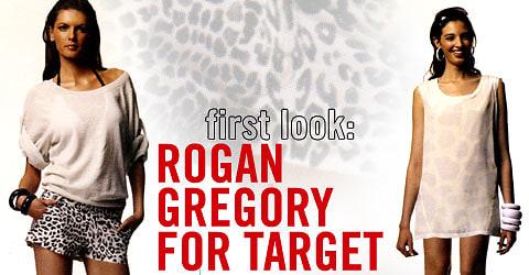 Rogan Gregory