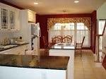 Dining Room in Amagansett Rental