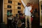 N Harlem Jesse Boykins III