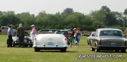 The 2008 Bridgehampton Auto Show