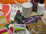 love heals gift bag