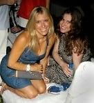 Rachel Zalis and Elana Nathan