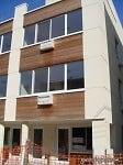 Astoria Architecture