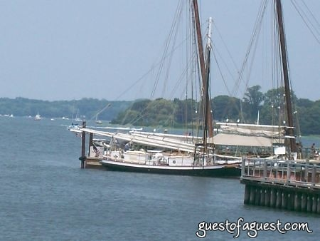 oyster bay waterfront