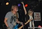 Blood St. At Mercury Lounge