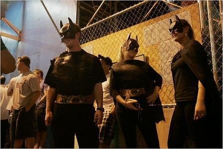 Batman Line