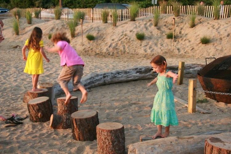 kids at surflodge