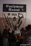 Milk Studio, Fu Manchu