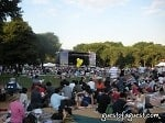 New York Philharmonic, Central Park