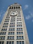 Clocktower, nyc