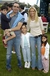 The Mnuchin family