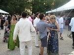 Robert Wilson's Watermill Center Summer Gala '08