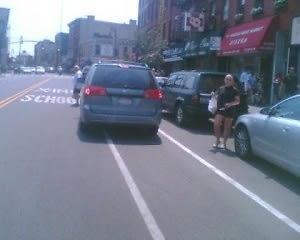 Greenpoint Bike Lanes