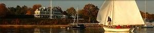 yacht club in oyster bay
